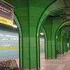 Böhmerwaldplatz Station