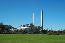 Munmorah Power Station