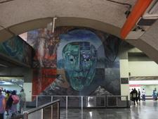 Metro Tacubaya