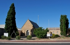 Murray Bridge Anglican Cathedral