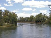 Murrumbidgee Río