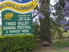 Murwillumbah Sign