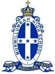 Murwillumbah High School Crest