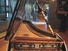Cite De La Musique Harpsichord