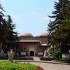 Musem Of Anatolian Civilisations Ankara