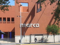 Museo de Arte Contemporaneo de Monterrey