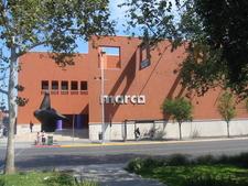 Museo De Arte Contemporaneo En Monterrey