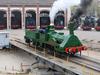 Vilanova I La Geltru Railway Museum
