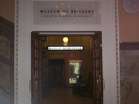 Museo de Brisbane