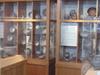 Ceramic Vessels In Babbitt Gallery