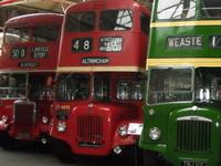 Museum Of Transport