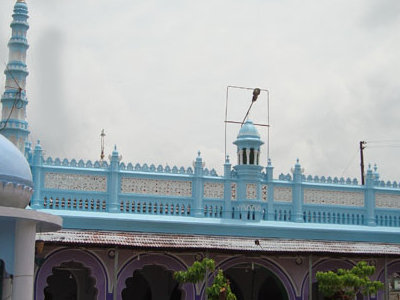 Muthupettai Dargah