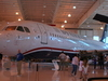 N106US Aviation Museum
