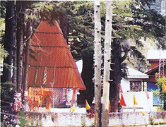 Naag Temple