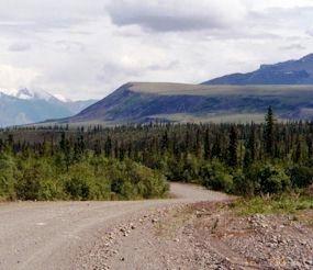 Nabesna Road
