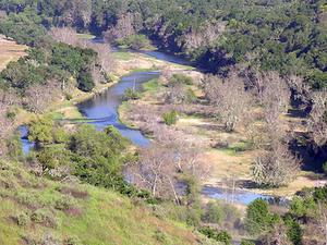 Nacimiento River