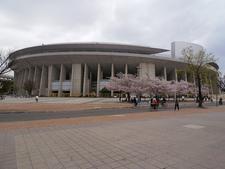 Nagai Park, Osaka
