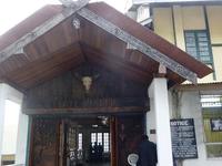 Nagaland State Museum - Kohima