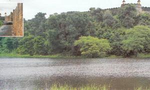 Nagardhan Fort