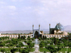 Naghsh-i Jahan Square, Isfahan