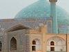 Naghsh-e Jahan Sq, Esfahan, Iran