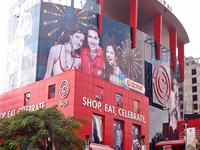 Nagpur Central Mall