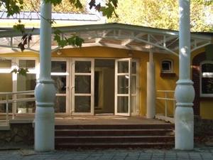 Baño Nagyatád Thermal & Spa Medicinal