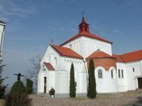 Iglesia Parroquial de Nuestra Señora Fonyód