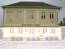 Nagy Ferenc Galéria, Tab