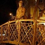 Nagy Imre szobor