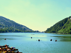 2 Night 3 Days Nainital Tour Package