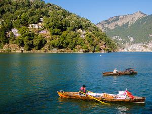 Nature Adventure Haridwar - Mussorie - Nainital - Corbett Fotos