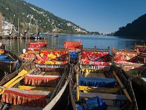 Nainital Mussoorie Tour Photos
