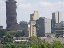 Nairobi Buildings