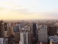Nairobi City Tour With Diwaka