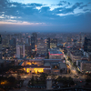 Nairobi City Tour Package