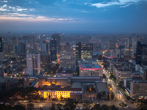 Nairobi City Tour Package Photos