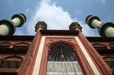 Nakhoda-Mosque