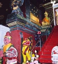 Nakhon Si Thammarat Museo Nacional