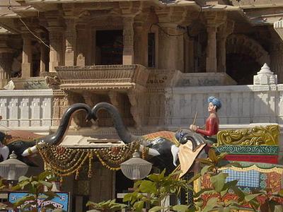 Nakoda Ji Temple - Rajasthan