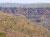 Nallamala  Hills Near  Srisailam
