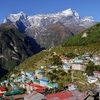Namche Bazaar - Nepal Everest Region