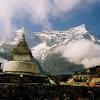 Namche Bazaar Overview - Nepal