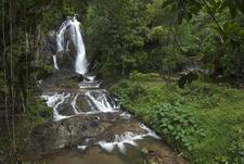 Namtok Punyaban Waterfall