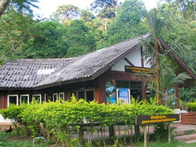 Namtok Thap Chang