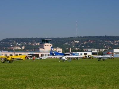 Nancy-Essey Airport