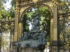 Place Stanislas-Fountain Of Neptune