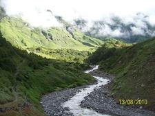 Nanda Devi National Park - VOF