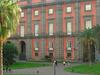 Napoli  Capodimonte  Royal Palace