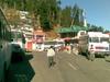 Narkanda Town